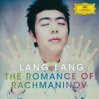 Lang Lang: The Romance of Rachmaninov (CD, Oct-2013, 2 Discs, Deutsche Grammophon)