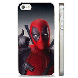 Specchio Marvel Superheros Custodia Per iPhone 7 Custodia Iphone 6