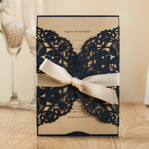 Rustic-Laser-Cut-Wedding-Invitations-Card-Kits-Personalized-Printing-Quinceanera