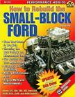 How to Rebuild the Small-block Ford by George Reid (Paperback, 2008)
