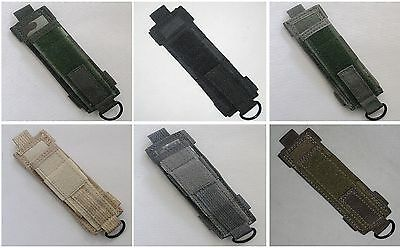New Molle Baton Holder 6 Colors--Airsoft