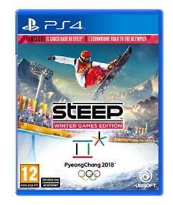 STEEP-WINTER-GAMES-EDITION-VIDEOGIOCO-PS4-SCII-ITALIANO-PLAY-STATION-4-NUOVO