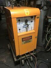 Airco 300 Amp Acdc Tig Amp Stick Hiliwelder