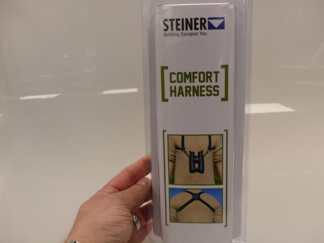 Steiner komfort tragesystem für ferngläser ebay