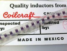 10 Stück 68nH RF Chip Inductor (Drosseln) 0805CS-680XGBC Coilcraft (M6100)