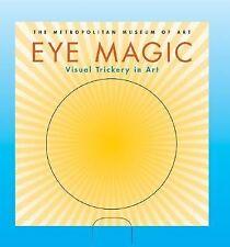 Eye Magic: Visual Trickery in Art-ExLibrary