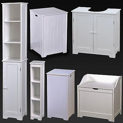 Bathroom Furniture Shelves Cabinet