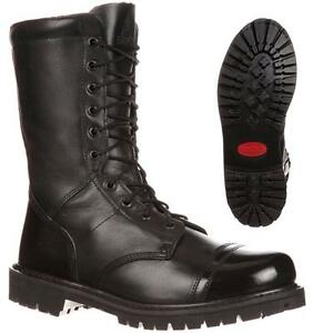 Image is loading NEW-ROCKY-10-034-Duty-Work-Boots-WATER-