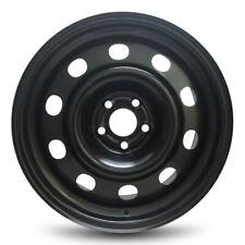 Open Box Steel Wheel Rim For 2013 2019 Ford Escape 17x75 Inch 5 Lug 108mm Black