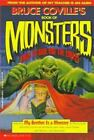 Bruce Coville's Book of Monsters : Tales to Give You the Creeps by Bruce Coville (1993, Paperback)