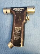 Micro Aire Zimmer 5604 21 Magnaforce Reciprocating Drillreamer Orthopedic