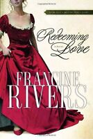 Redeeming Love By Francine Rivers, (paperback), Multnomah Books , New, Free Ship on sale