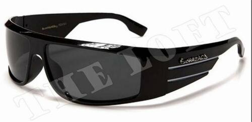 Biohazard Sunglasses High Fashion Very Cool Men/'s Polarized pz47