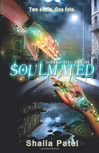 Shaila Patel-Soulmated (US IMPORT) BOOK NEW