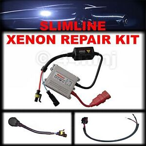 Details about Factory Fitted OEM Xenon HID BALLAST REPAIR KIT HONDA