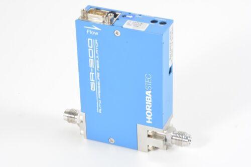 Horiba STEC GR-312F Mass Flow Controller He 100sccm