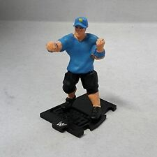 WWE Wrestling John Cena fight Comansi Mini Figure -  7.5cm