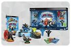 Skylanders Trap Team - Dark Edition Starter Pack With Kaos Ps3 PAL