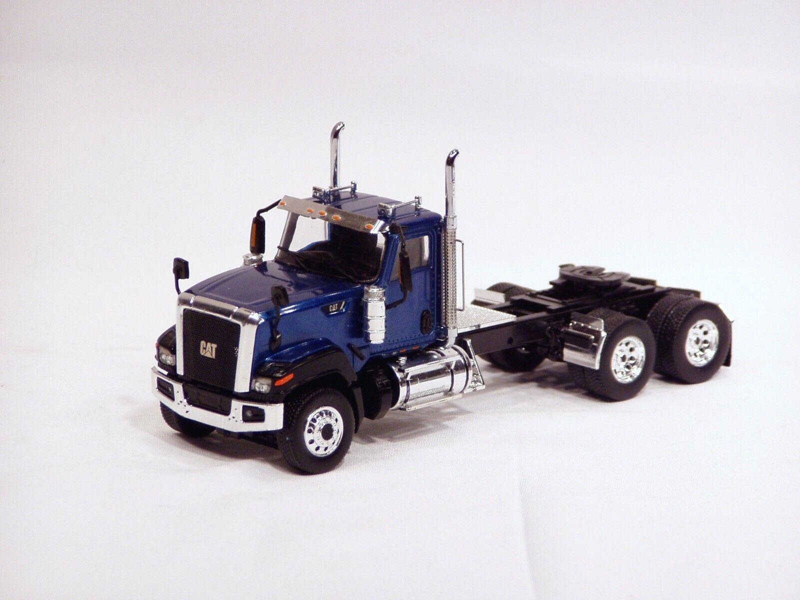 Caterpillar CT680 6x4 Camion Trattore  blu  150  WSI