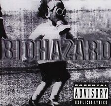 Biohazard State of the world address (1994) [CD]