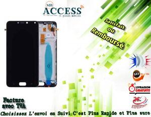 ECRAN-LCD-VITRE-TACTILE-FRAME-ASUS-ZENFONE-4-MAX-ZC520KL-X00HD-NOIR