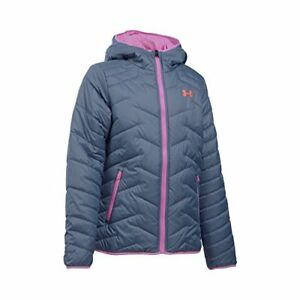 lista Descifrar sucesor  Under Armour Outdoors Girls ColdGear Reactor Hooded Jacket- Pick SZ/Color.  | eBay
