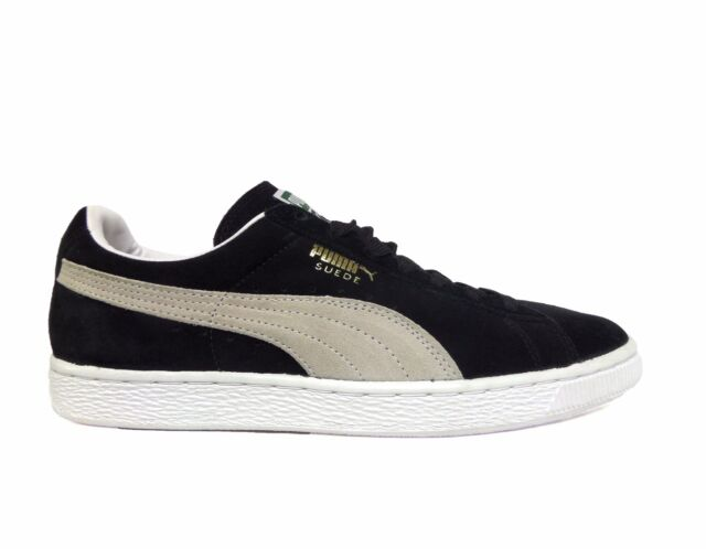 cheap for discount fc5ba 5cd65 Mens PUMA Suede Classic Weatheproof Anodized Green Black Red Sz 11 or 12