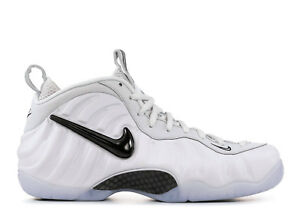 65ee8f5a0a5d 2018 Nike Air Foamposite Pro AS All Star QS Grey White Size 12 ...