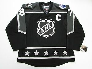 2017 NHL ALL STAR GAME ANY NAME / NUMBER PACIFIC DIVISION REEBOK EDGE 2.0 JERSEY