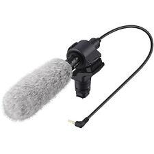 SONY ECM-CG60 Mikrofon für Camcorder Neuware vom Fachhändler ECM CG60