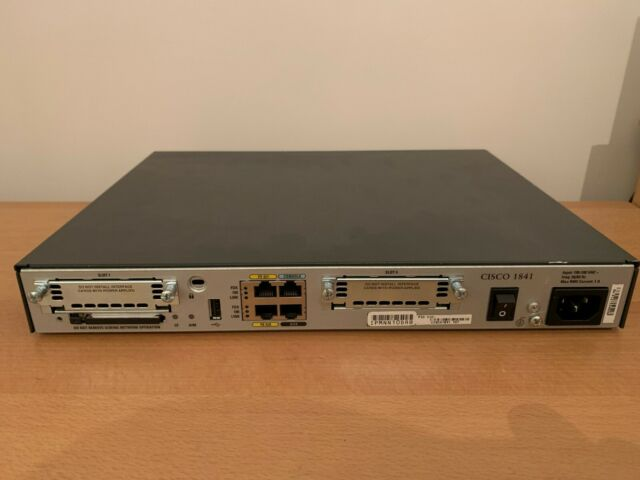 CISCO 1600 Series Router 12MB FLASH MEMORY CARD  SM9FA6123IP280