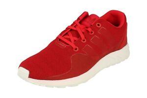 Adidas Originals Zx Flux Adv Tech Da Uomo Corsa Ginnastica S76394