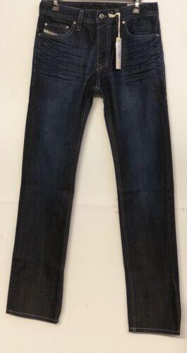 DIESEL Mens Safado Dark Wash ORZ32 Jeans Size 27 x 30//32 DL4