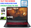 miniature 1 - 2020 Acer Nitro 5 15.6'' FHD Gaming Laptop Intel i5 GTX 1650,32GB RAM&1TB SSD