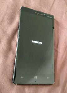 Smartphone Nokia Lumia 930 HS HORS SERVICE à réparer