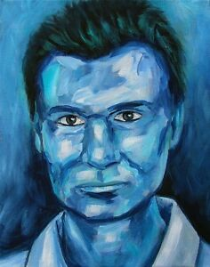 Jannys-ART-Portrait-Kunst-Gemaelde-Modern-Art-Painting-Acrylbild-Bilder