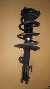 TOYOTA-ESTIMA-ACR50-LEFT-FRONT-SUSPENSION-STRUT-SHOCK-2006-2014