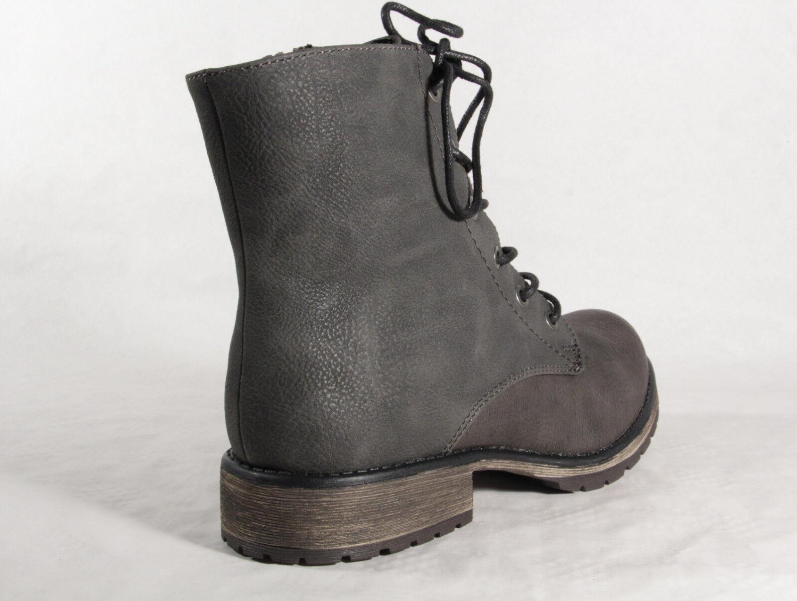 Rieker Stiefel, Stiefelette  Stiefel, NEU Winterstiefel grau 93010  NEU Stiefel, 78a687