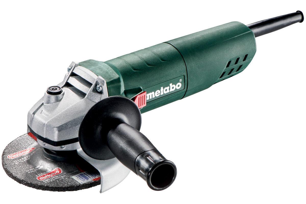 Metabo W 850-125 Winkelschleifer - 601233010 - 2.Wahl -  OB