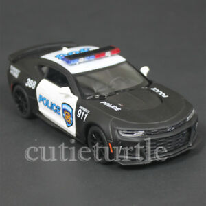 Image is loading Kinsmart-2017-Chevy-Camaro-ZL1-1-38-Diecast-