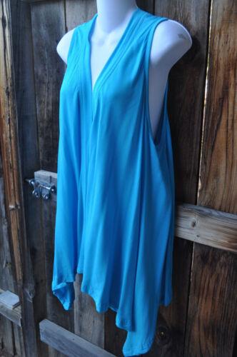 par porter Mission unie Bella turquoise Canyon nouveau style Art le en gilet de os de Pqq57w