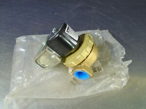 Hobart-dishwasher-fill-and-rinse-valve-00-271002-00001-NOS