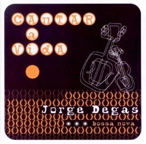 1 von 1 - JORGE DEGAS - CANTAR A VIDA  CD