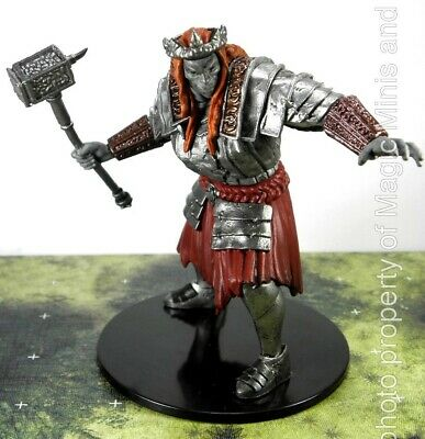 Dungeons /& Dragons Fire Giant - Storm King/'s Thunder Hammer 32a//45