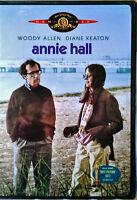 Annie Hall - Woody Allen, Diane Keaton - Sealed Dvd