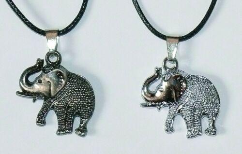 Savanne Zoo Safari felicidad-remolque De amistad cadena: 2x elefante africa india