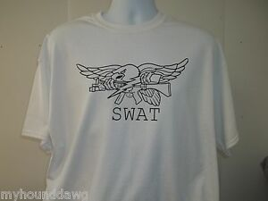 SWAT-Taking-Down-The-Usual-Suspects-T-Shirt-Your-Choice-of-Colors-Free-Ship