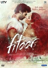 FITOOR - 2016 HINDI MOVIE DVD / REGION FREE / SUBTITLES / KATRINA KAIF, ADITYA R