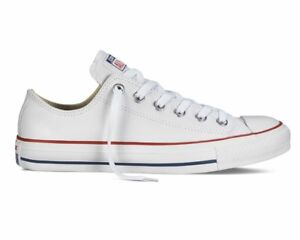 all star converse in pelle donna