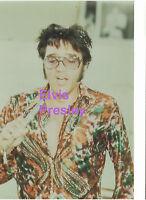 ELVIS PRESLEY THAT'S THE WAY IT IS 1970 ORIGINAL 35mm TRANSPARENCY SLIDE #2
